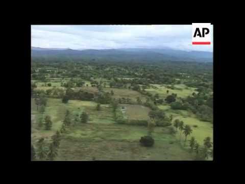 EAST TIMOR: SEVERE FLOODING
