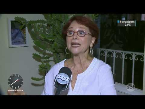 Maioria dos cariocas discorda da frase 'bandido bom é bandido morto' - SBT Notícias (06/04/17)