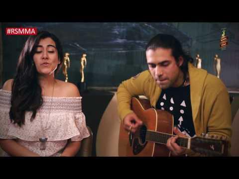 Jubin Nautiyal's Unplugged Bollywood Session with Jonita Gandhi | #RSMMA