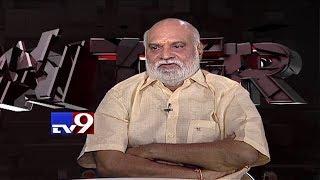Raghavendra Rao in Encounter with Murali Krishna - TV9