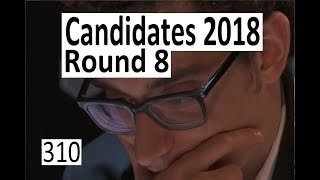 Candidates 2018: Round 8 'Why not torture Wesley So?'