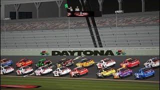 ARCA 200 | ARCA Racing Series @ Daytona Rising Night | NR2003 LIVE STREAM EP327