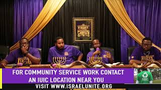 #IUIC WAKE UP JACOB: INTERMINGLING WITH HEATHEN NATIONS (MARRIAGE)