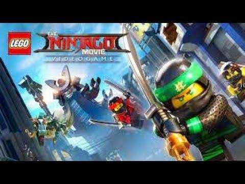 The LEGO® Ninjago® Movie Video Game  | Gameplay | 2021 |