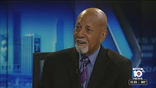 Congressman Alcee Hastings faces probe under new rules about employee relationships
