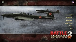Présentation - Battle Academy 2: Eastern Front