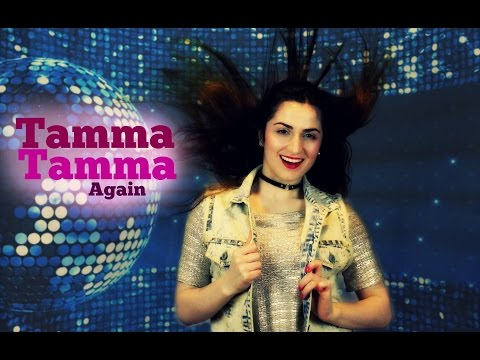 Dance on: Tamma Tamma Again
