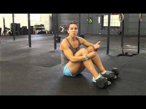How to Do Stand-Up Sit-Ups : Strength Training