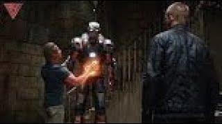 iron man 3 scene tamil