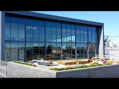 Suffolk: Headquarters Expansion Tour
