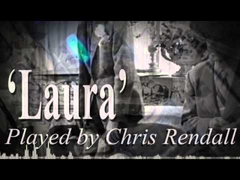 'Laura' Film Theme Instrumental Cover 🎵🎵🎵🎵🎵🎵🎵