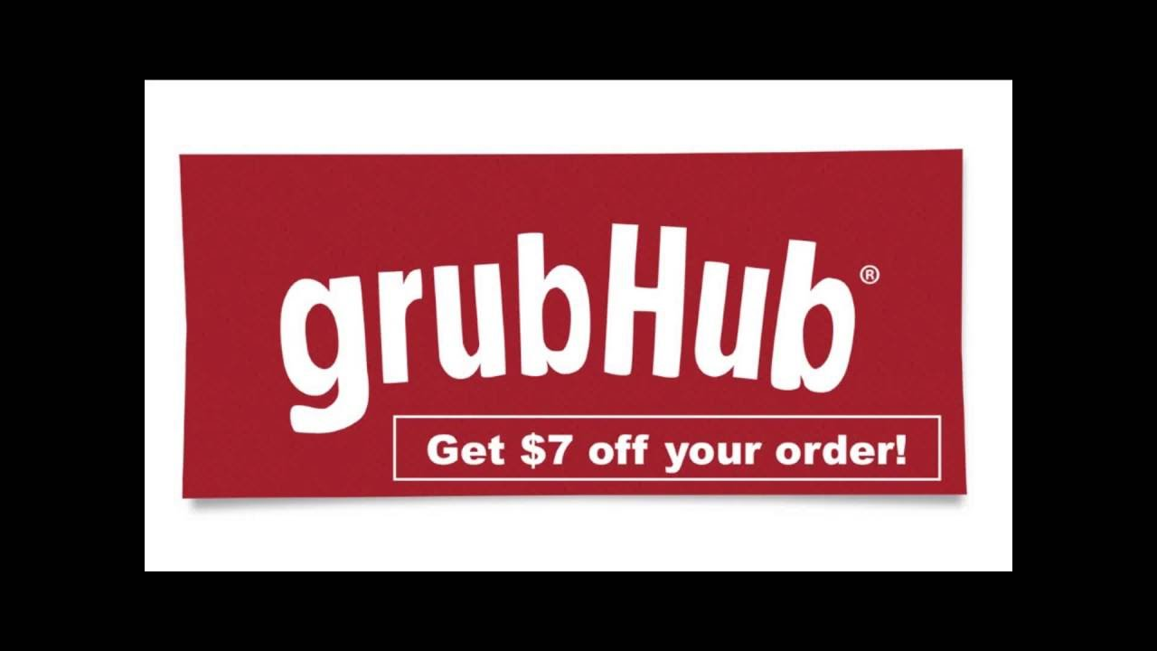 Grubhub Free Food Codes