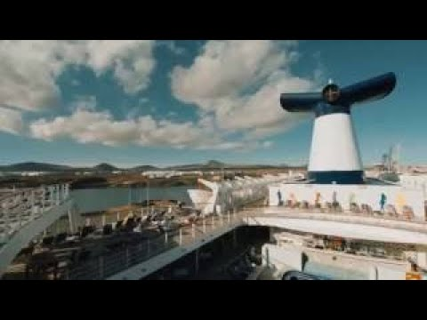 The Cruise Files | Mike Hall | Cruise & Maritime Voyages