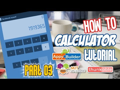 how-to-make-a-calculator-app-inventor-tutorial-/-appybuilder-/-thunkable-/-makeroid-/-03