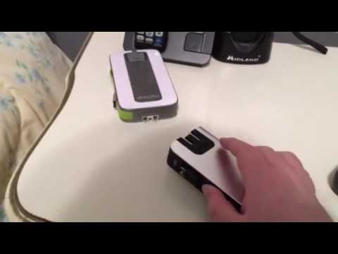 I Need Power, A Review of the Mycharge Hub Plus 6000 Battery pack