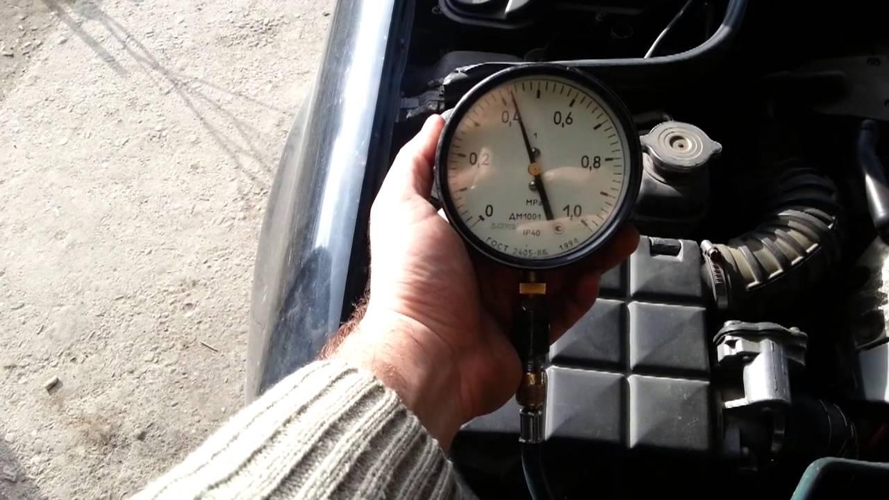 C230k W202 Stock Fuel Pressure Regulator Youtube