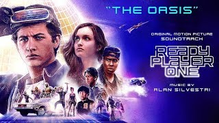 Cultura Fantástica va al Cine | Ready Player One