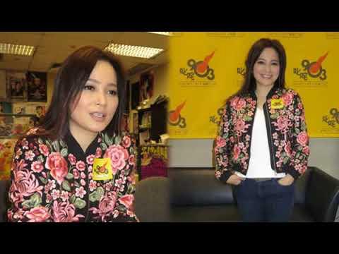 樊亦敏《公子會》訪問 - YouTube