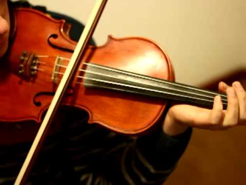 Game of thrones theme (Violin Cover)