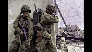 Братья по оружию. Русский трейлер