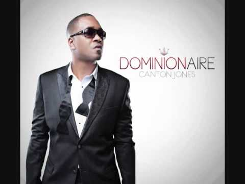 Hallelujah by Canton Jones feat. Deitrick Haddon, DPB, Mr. Del