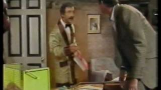 BBC TELEVISION ( VT '79 SHOW EDIT)  BLOOPERS, UNSEEN OUT TAKES & COMEDY SKETCHES