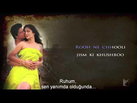 Jab Tak Hai Jaan 2012 Saans (Nefes) Türkçe Altyazılı [HD 1080p ]