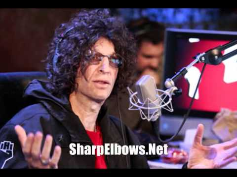 Howard Stern vs Bed Bugs. Bring Back DDT!!
