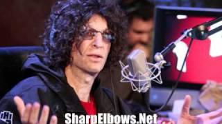 Howard Stern vs Bed Bugs. Bring Back DDT!!