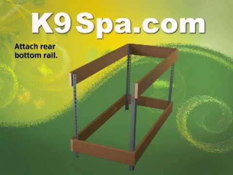 K9 spa self service dog wash tubv youtube solutioingenieria Choice Image