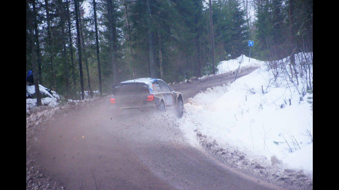 Suecia 2014 Las Mejores Rally Imágenes Del De rCWxoQedB