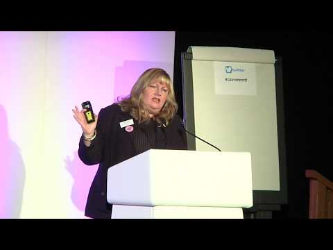 Nursing & Midwifery Conference 2017 - Ruth Walker's welcome address