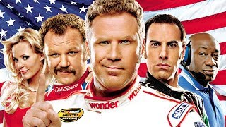 """If Your Not First Your Last""     The Ballad Of Ricky Bobby"