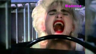 Madonna ~ Who's That Girl