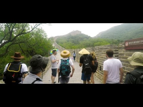 China environmental challenges study tour | RMIT University