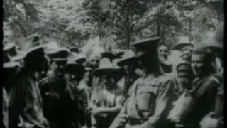 World War I: Battle Of Cambrai 3/4