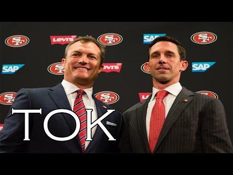2017 NFL Season Preview: San Francisco 49ers