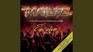Stomp & Cumbia: Intro / Live Is Life / El Sirenito / Mi Matamoros Querido (En Vivo)