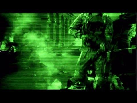 Official Call of Duty: Modern Warfare 3 - Live Action Trailer Teaser 3