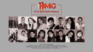 Himig Handog 11th Edition Grand Finals | March 21, 2021