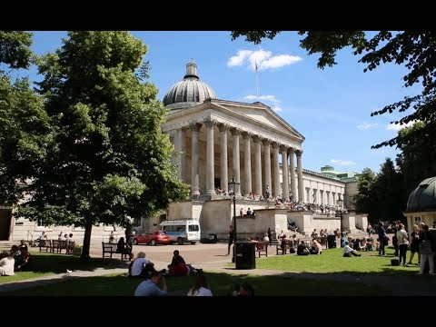 An in-depth look at UCL's Diversity