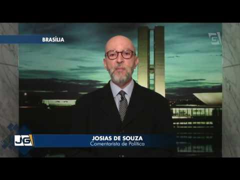 Josias de Souza/PT exige companhia na cadeia. Que tenha!