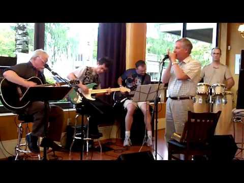 Live Music via Comfort Zone Band | Ridge Top | Fusion Cafe Longview WA
