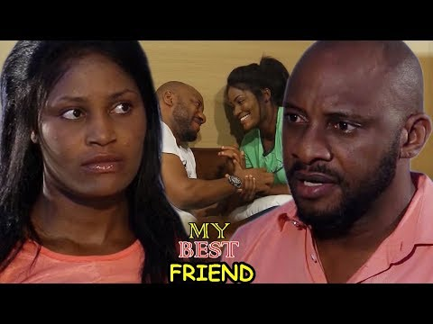 My Best Friend 3&4 [A Heart Touching Story] - 2018 Latest Nigerian Nollywood Movie/African Movie  Hd