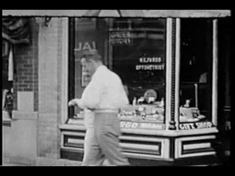 Fargo Jewelry Store Movie web