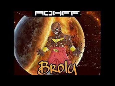 broly rohff