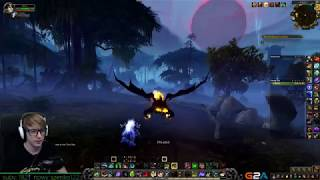 RAID ULDIR JEST BEZNADZIEJNY? - World of Warcraft: Battle for Azeroth