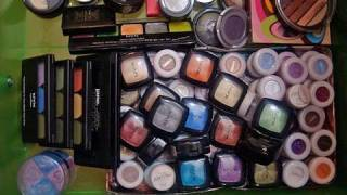 Dulce Candys Makeup Collection