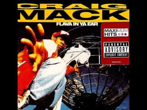 Craig Mack Flava in Ya Ear Remix ft The Notorious BIG, Rampage, LL Cool J, and Busta Rhymes