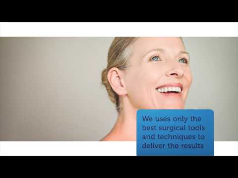 Turner Medical Arts - Face lift Surgery in Santa Barbara
